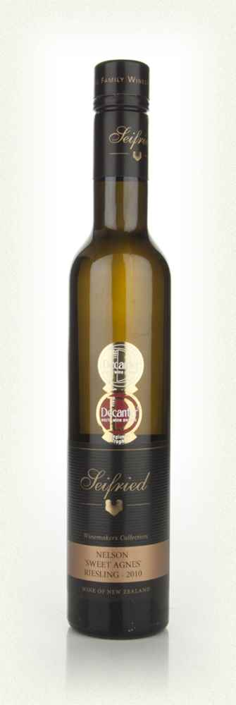 Seifried Sweet Agnes Riesling 2010